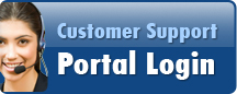 Customer Support Portal